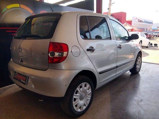 Volkswagen FOX 1.6 PLUS - Foto 5