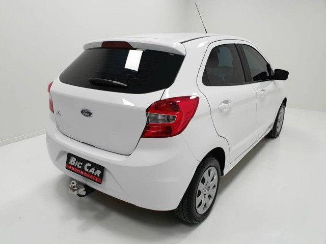 Ford KA 1.0 Se Tivct Flex - Foto 3