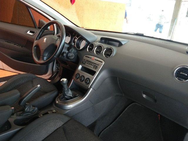 2012 Peugeot 408 - Foto 10