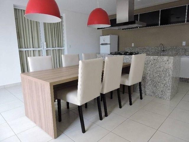 Apartamento duplex com 2 quartos no SEVEN WEST - Bairro Setor Oeste em Goiânia - Foto 7
