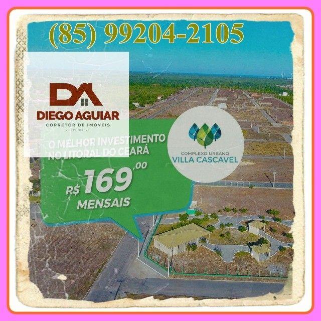 Loteamento Complexo Urbano Villa Cascavel  *&¨%$ - Foto 18