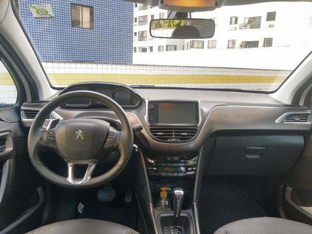 Peugeot 2008 GRIFFE 1.6 16v Flex 2016 Aut - Foto 11
