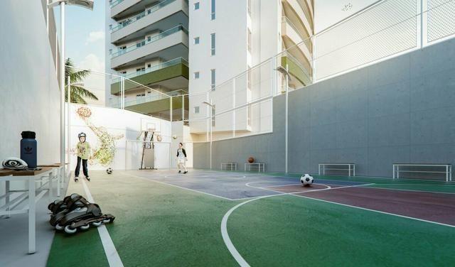 (TA) Apartamento Com 3 Suites +1 quarto / 151M / 3 Vagas / DCE/ Fino Acabamento - Foto 2