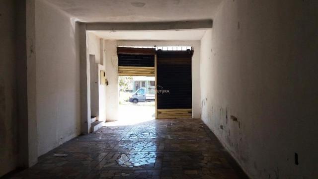 Salão comercial para locação, vila paulista, rio claro.