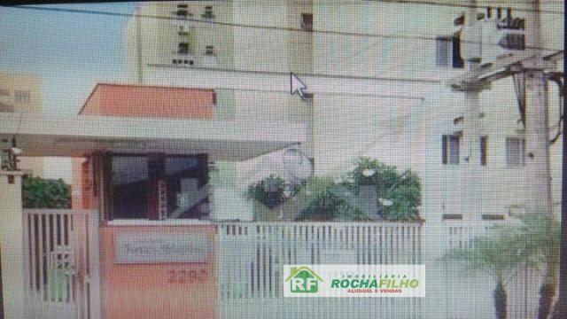 Apartamento, São João, Teresina-PI