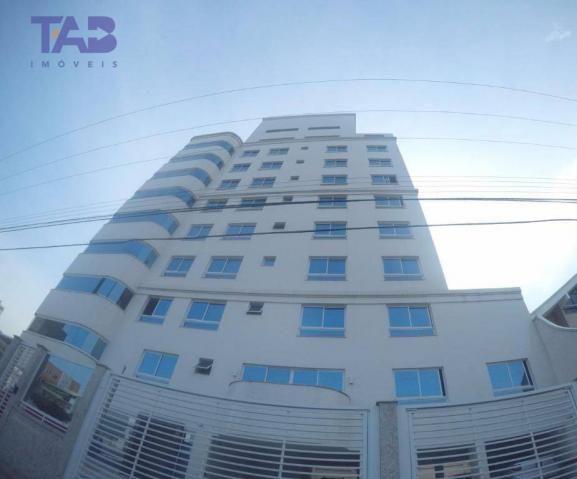 Apartamento Triplex residencial à venda, Praia Brava, Itajaí - AT0001.