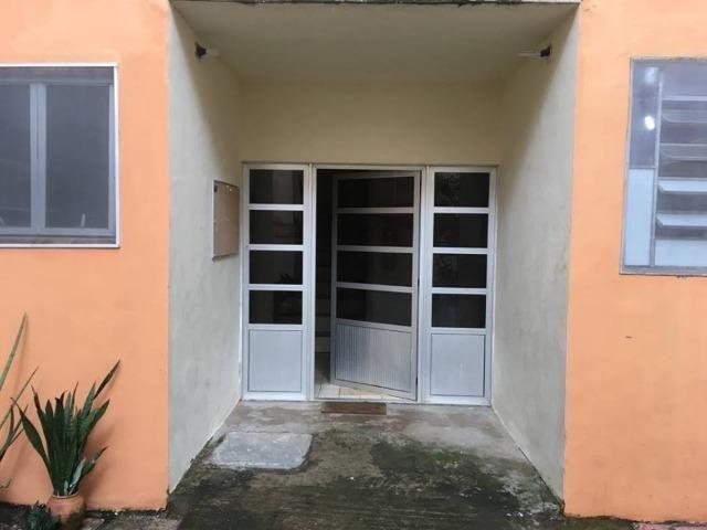 Apartamento no condomínio residencial cujubim c/ moveis e condomínio incluso