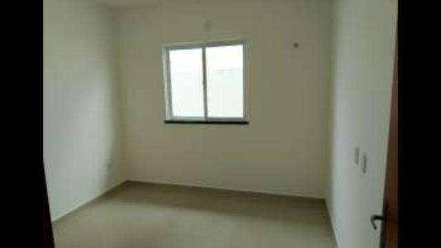 Casas planas 3 quartos 2 suítes, próximo do shopping open mall - Foto 8