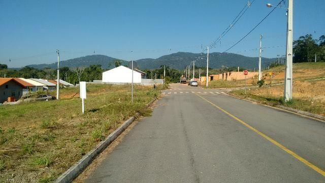 Terreno em Indaial no Bairro: Ribeirao das Pedras - Foto 2