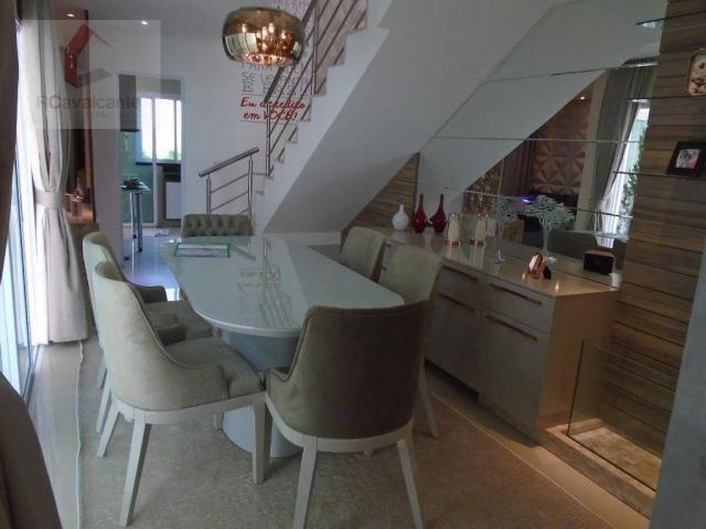 Casa residencial à venda, Guaribas, Eusébio. - Foto 9