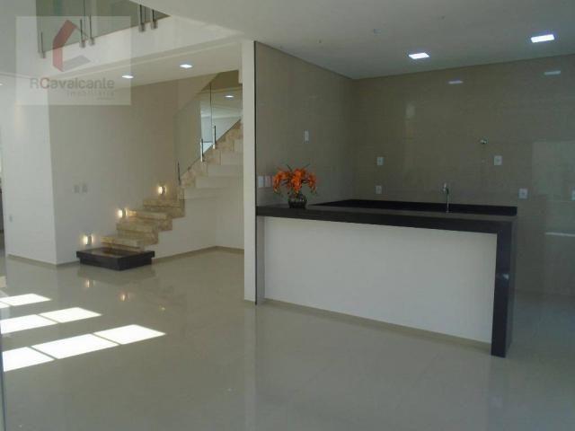 Casa com 4 dormitórios à venda, 152 m² por R$ 569.000,00 - Eusébio - Eusébio/CE - Foto 18