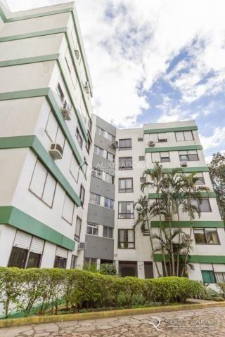 Apartamento para alugar com 2 dormitórios em Nonoai, Porto alegre cod:301738 - Foto 11