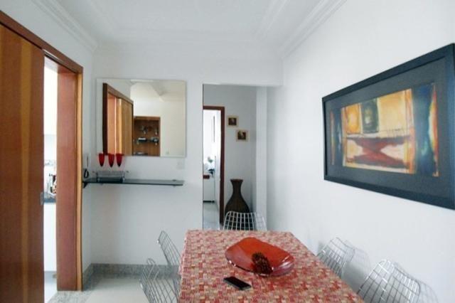 Cobertura à venda, 2 quartos, 2 vagas, castelo - belo horizonte/mg - Foto 2
