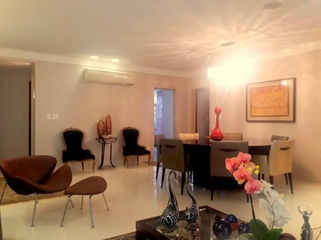 Apartamento 4 Quartos à venda, 4 quartos, 3 vagas, Lourdes - Belo Horizonte/MG - Foto 2