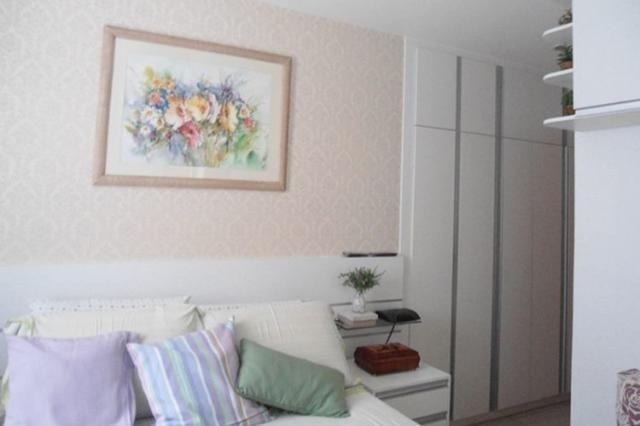 Cobertura à venda, 2 quartos, 2 vagas, castelo - belo horizonte/mg - Foto 3