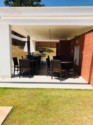 Terreno à venda, 466 m² por r$ 337.000 - granja marileusa - alphaville 1 - uberlândia/mg - Foto 20