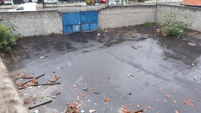 Terreno para aluguel, , parque industrial do jardim são geraldo - guarulhos/sp