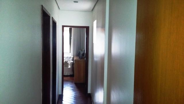 Cobertura à venda, 3 quartos, 2 vagas, buritis - belo horizonte/mg - Foto 13