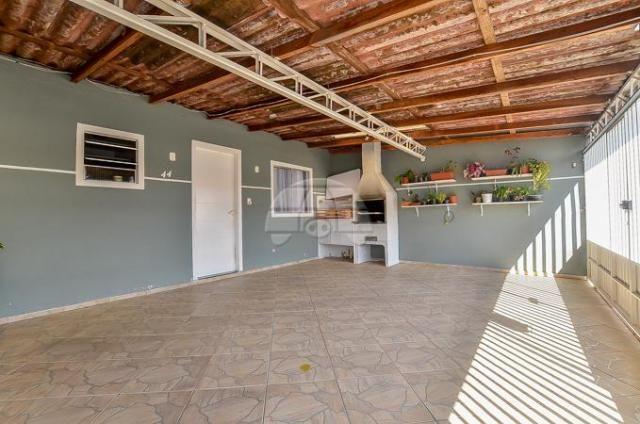 Casa à venda com 3 dormitórios em Campo pequeno, Colombo cod:154966 - Foto 8