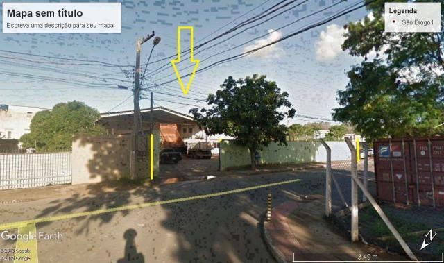 Galpão/depósito/armazém para alugar com 0 dormitórios cod:60082232 - Foto 2