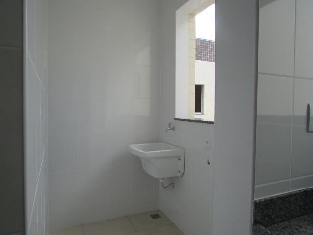 Área Privativa à venda, 3 quartos, 3 vagas, Caiçara - Belo Horizonte/MG - Foto 20