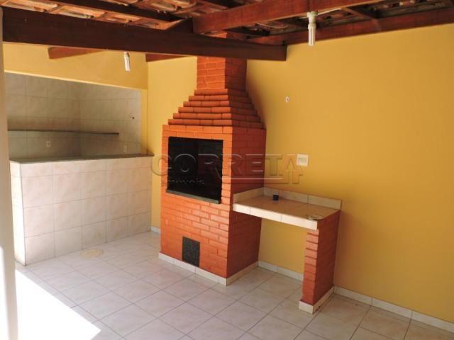 Casa para alugar com 3 dormitórios em Dona amelia, Aracatuba cod:L86651 - Foto 7