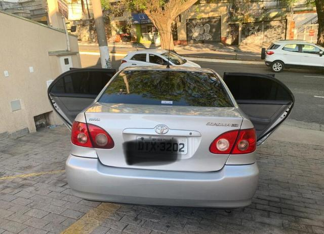Toyota Corolla XEI 1.8 Mecanico - Foto 3