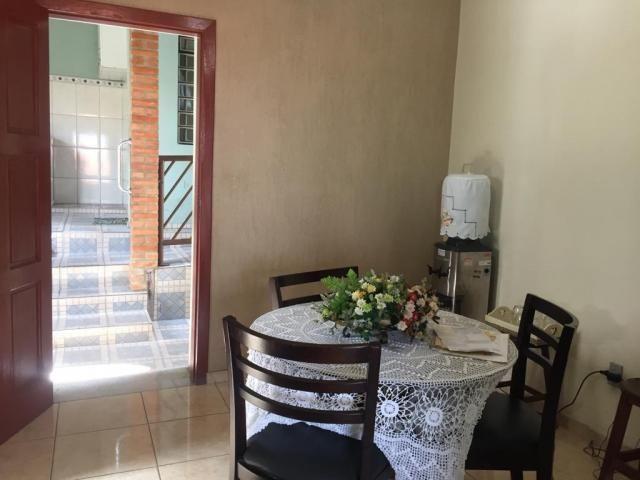 Casa à venda, 3 quartos, 3 vagas, padre eustáquio - belo horizonte/mg - Foto 2