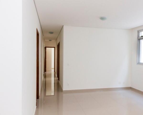 Apartamento à venda, 4 quartos, 3 vagas, barroca - belo horizonte/mg