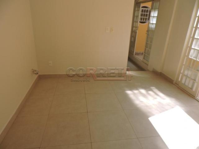 Casa para alugar com 3 dormitórios em Dona amelia, Aracatuba cod:L86651 - Foto 14