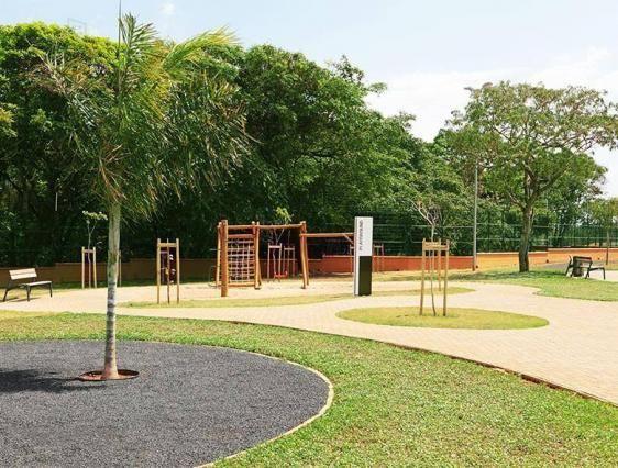 Terreno à venda, 466 m² por r$ 337.000 - granja marileusa - alphaville 1 - uberlândia/mg - Foto 19