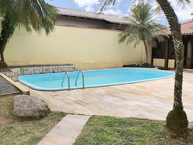Casa à venda com 4 dormitórios em América, Joinville cod:10302 - Foto 2
