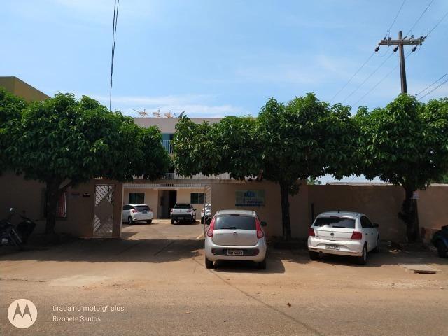 Apartamento no Ed. Vanessa R$ 90 mil