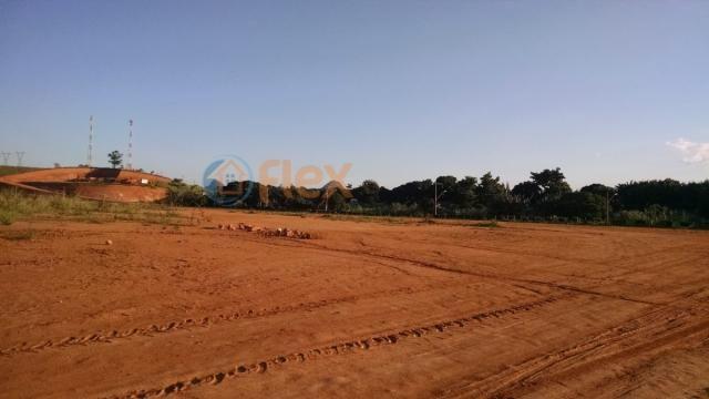 Terreno para alugar em Jucú, Viana cod:FLEX-AREA0030 - Foto 17