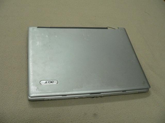 Notebook Aspire modelo 5050 - Para Retirada De Peças