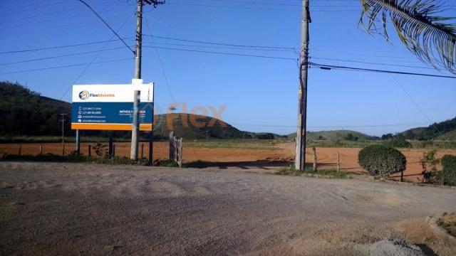 Terreno para alugar em Jucú, Viana cod:FLEX-AREA0030 - Foto 5
