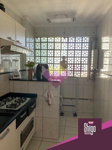 Apartmento de 02 dormitórios - Jardim Aquarius - REF0168 - Foto 9