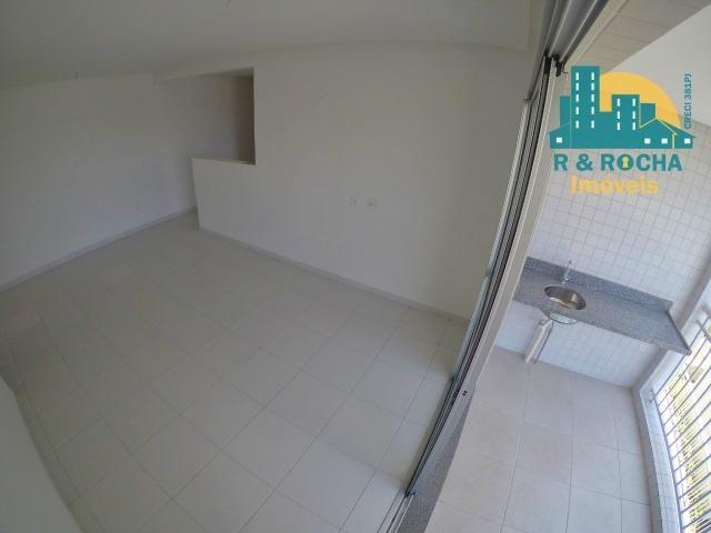 Condomínio Paradise_Sunrise | Apartamento de 101m², com 3 dormitórios, sendo 1 suíte - Foto 9