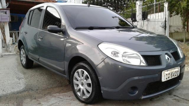 Renault sandero - Foto 9