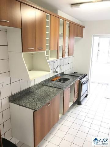 Apartamento à venda com 2 dormitórios em Jardim caner, Taboão da serra cod:EL10418 - Foto 12