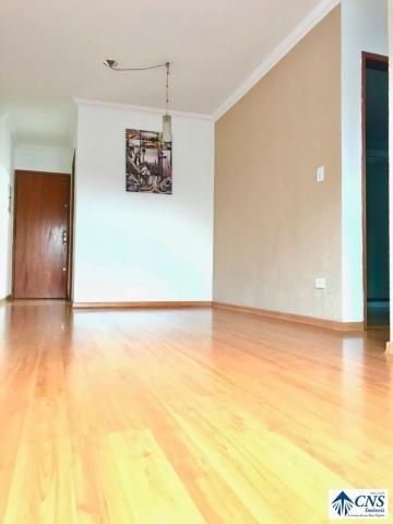 Apartamento à venda com 2 dormitórios em Jardim caner, Taboão da serra cod:EL10418 - Foto 8