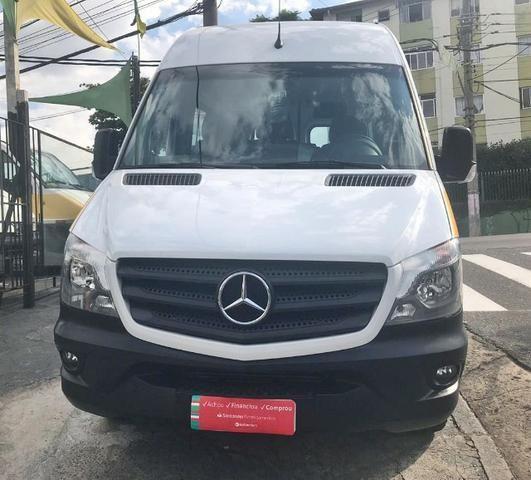 Mercedes-benz Sprinter 2019 - 0KM - Foto 5