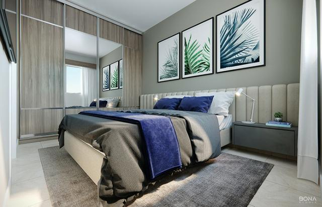 Apartamento 3 dormitórios, Minha Casa, Minha Vida, Pagani - Palhoça - Foto 5