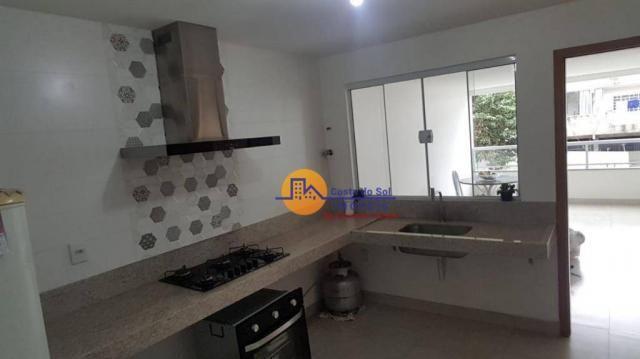 Casa com 3 dormitórios à venda, 197 m² por R$ 450.000,00 - Vinhosa - Itaperuna/RJ - Foto 18