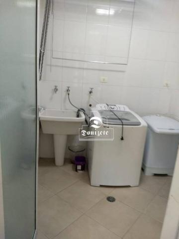 Sobrado com 4 dormitórios à venda, 427 m² por r$ 1.690.000,01 - campestre - santo andré/sp - Foto 13