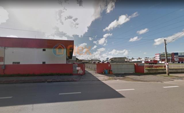 Terreno para alugar em São geraldo, Serra cod:FLEX-AREA0032 - Foto 12