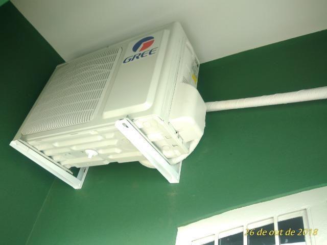 Instalação,manutenção e higienização de ar condic - Foto 2