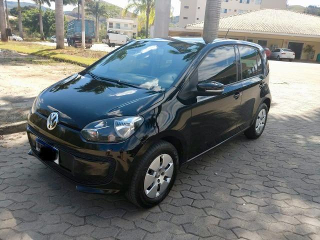 Volkswagen move up 2015 completo - Foto 4