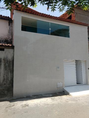 Duplex com ótimo preço para vc sair de vez do aluguel