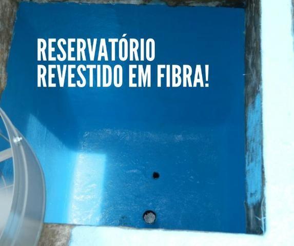 Revestimento em Fibra - Foto 6